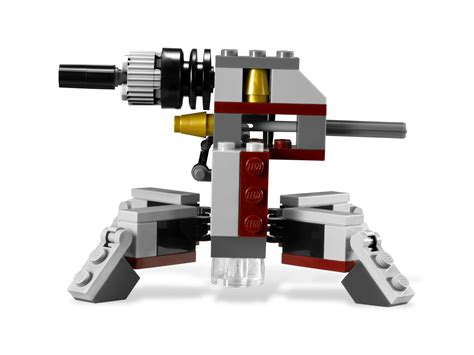 Lego Falcon Commando elite clone trooper commando droid battle pack 9488 wars brick browse shop lego 174