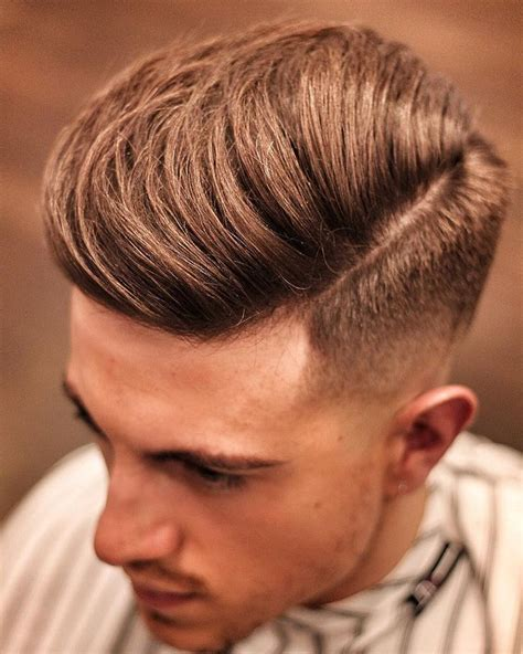 best hair styling techniques for gentlemens haircut 1000 ideas about barber haircuts on pinterest haircuts