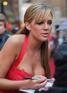 Danielle Lloyd Just Another Model Stripped Of Title by Danielle Lloyd
