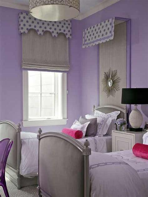 purple  silver girls bedroom avery pinterest gray