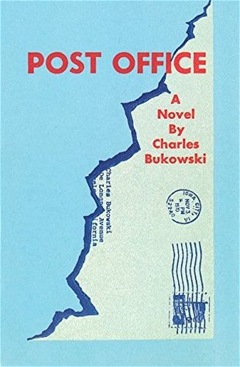 Post Office Book by Post Office By Charles Bukowski