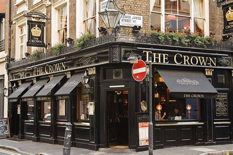 Google Dublin by Fancy A Pint A Look At Pubs In Old London Town