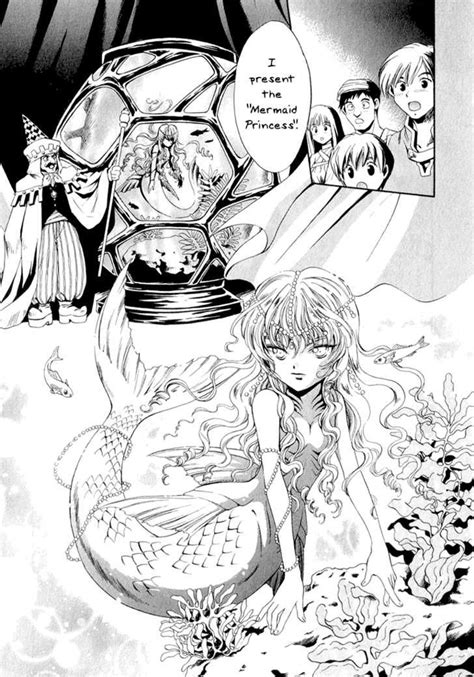 From +Anima volume 1 by Natsumi Mukai | Anime, Manga anime