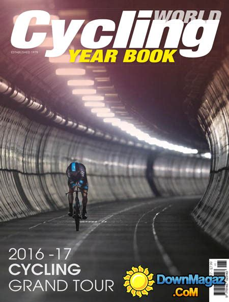 Kaos Fitness World Graphic 3 cycling world year book 2016 187 pdf magazines