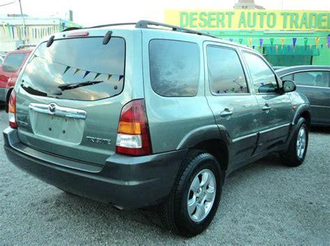2005 mazda tribute type 2005 mazda tribute s 4dr suv in las vegas nv desert auto