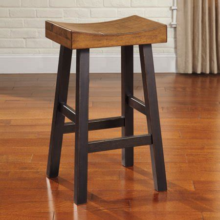Signature Design By Bar Stools by Signature Design By Glosco 31 In Backless Bar
