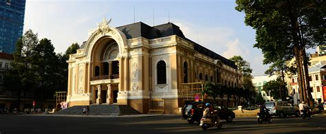 the house of saigon file saigon opera house jpg wikimedia commons