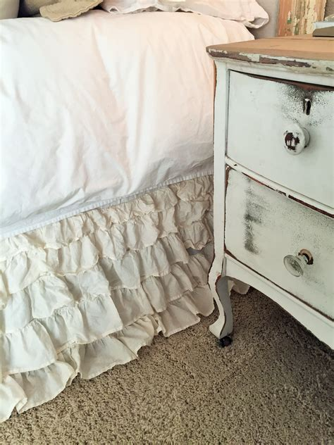 ruffle bed skirt ruffle bed skirt 28 images collections etc elastic bed