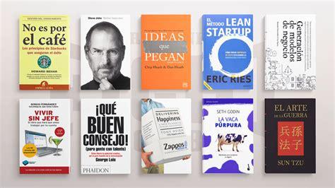 libro les deux messieurs de 10 libros para emprendedores que todos deber 237 an leer en alg 250 n d 237 a