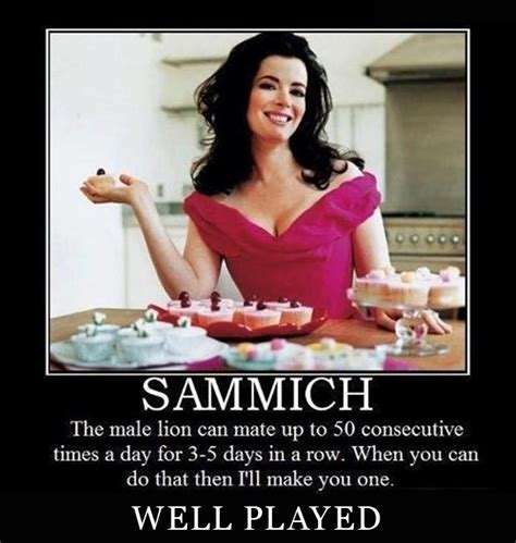 Sammich Meme - well played funny women dump a day
