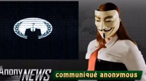 group pledges to release more info on hacking team attack anonymous hacktivist group pledges retaliation against
