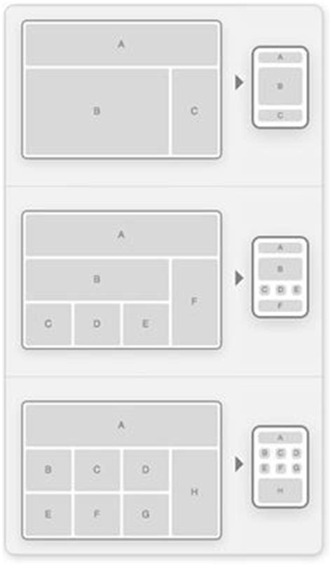 web layout design best practices best 25 web design ideas on pinterest