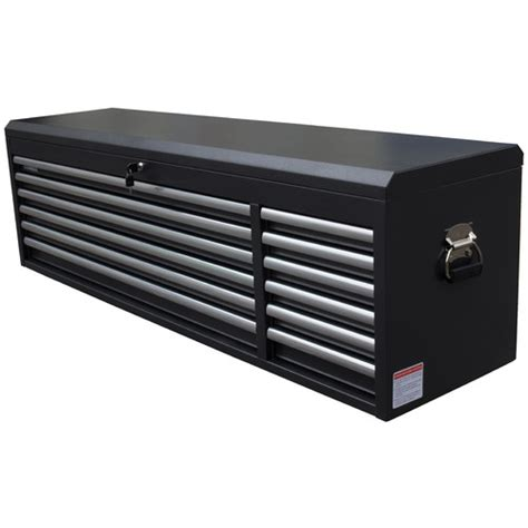 66 quot wide 12 drawer top storage tool chest wayfair supply