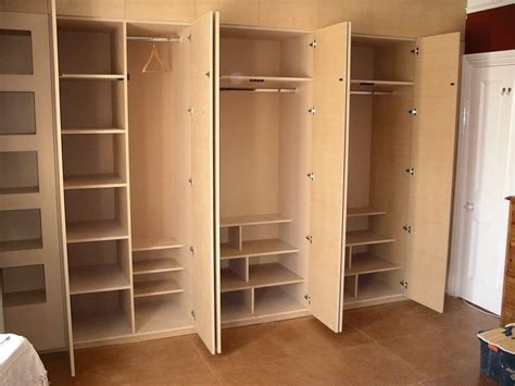 wall to wall wardrobe by henderson furniture