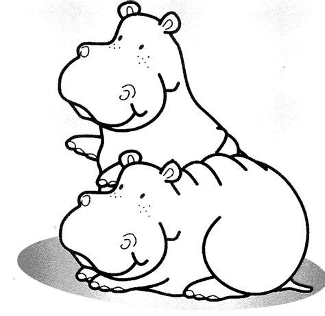 imagenes de animales animados para colorear dibujos animados para colorear dibujos de animales para
