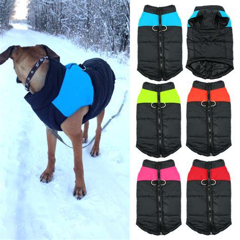 Pet S Hoodie Sweatshirt Winter Warm Clothes Jacket Coat Puppy Appa waterproof pet puppy vest jacket chihuahua clothing warm winter clothes coat for small