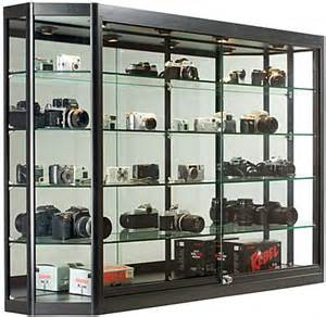 Wall Display Cabinets For Sale These Trophy Cases For Sale Are One Of The