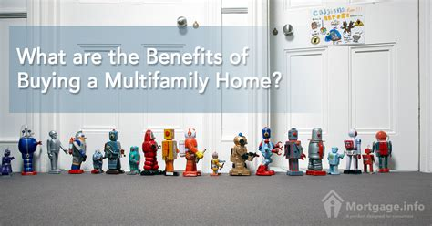 Benefits Of Buying A Home by What Are The Benefits Of Buying A Multifamily Home
