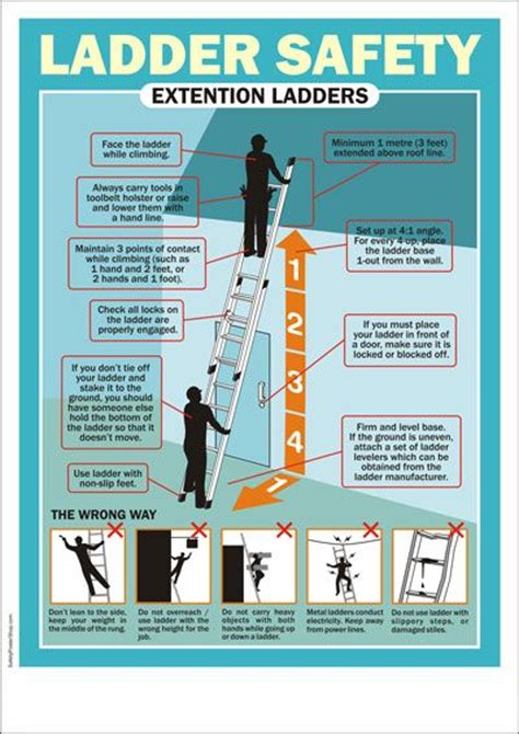 printable safety poster 25 best ideas about safety on pinterest emergency