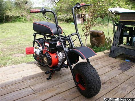 baja doodle bug gas mini bike skokryders doodle bug