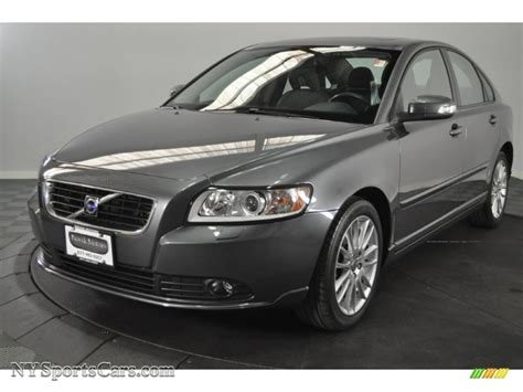 volvo    titanium grey metallic  nysportscarscom cars  sale