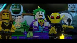 lego batman 3 gotham screenshots