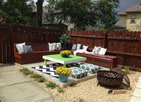 inexpensive backyard makeovers 175 best images about backyard landscaping on pinterest