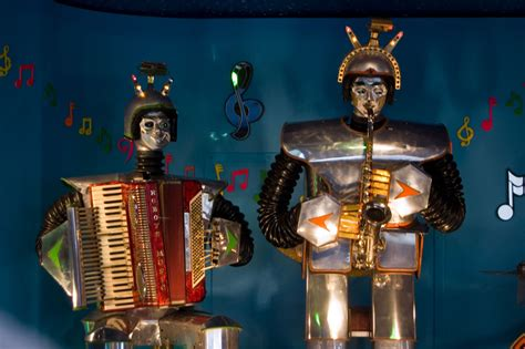 robots music google ai just wrote its first song chart attack