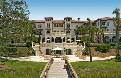 sea island hotels the cloister forbes five