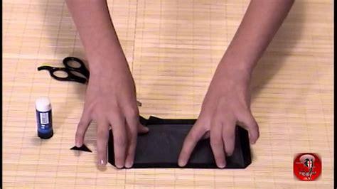 yutube com hacer cartera como hacer una cartera magica youtube