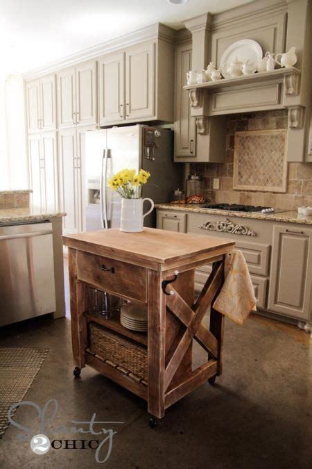 rolling island for kitchen ikea best 25 small kitchen cart ideas on pinterest kitchen