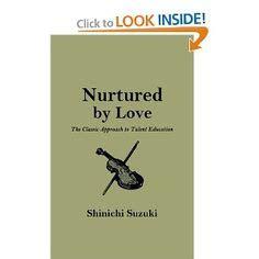 Nurtured By Suzuki Violin On 83 Pins