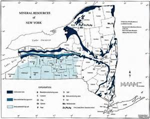 New York Sinkhole Map by Honey I Have A Sinking Feeling About This Don Rittner