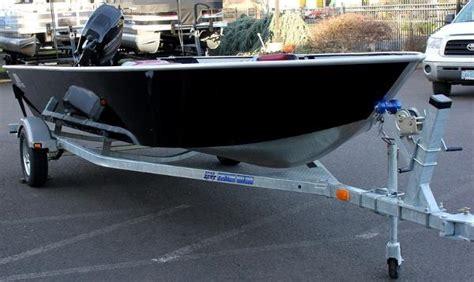 river hawk aluminum boats river hawk pro v18 aluminum boats new in eugene or us