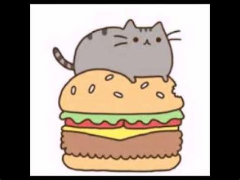 imagenes kawaii gatos gatos kawaii im 225 genes youtube gatitos pusheen