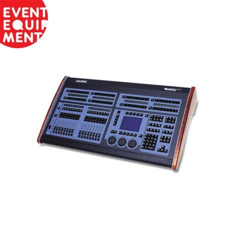 Hog Lighting Desk by Jands Hog 1000 Echelon Lighting Desk Event Equipment