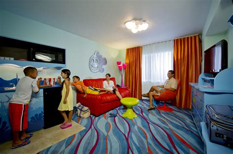Disney Art Of Animation Family Suite Floor Plan disney s art of animation quot finding nemo quot family suite magical mouse planner disney tips