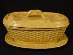 old white hoosier with yellow ware bowls bitchin in yellow ware on pinterest ware stoneware and bowls