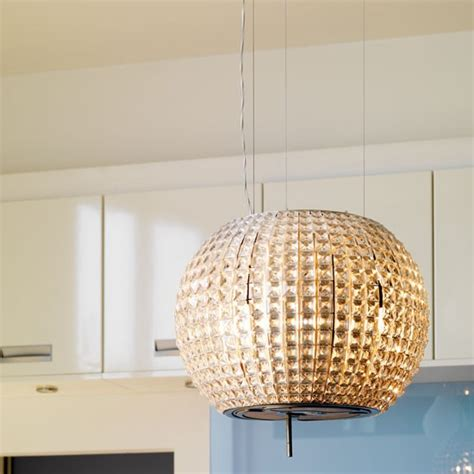 Designer Kitchen Extractor Fans by Extractor Fan Take A Tour Around A Storage Packed Family
