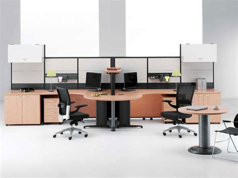 office room furniture design stationary and motion backgrounds career confidential