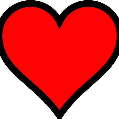 clipart no background red heart no background www imgkid com the image kid