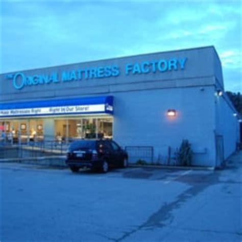 the original mattress factory 16 reviews furniture