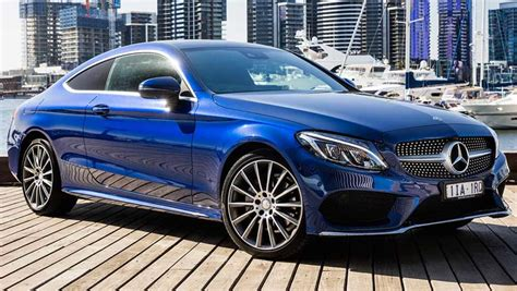mercedes ads 2016 mercedes benz c200 coupe 2016 review carsguide