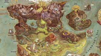 World Map Game by Iam8bit Creates Combined Video Game World Map Power Up