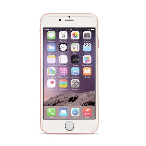 Tempered Glass Wawao 5d Iphone iphone 7 2 5d tempered glass
