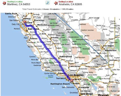 martinez california map where is martinez california with map california map