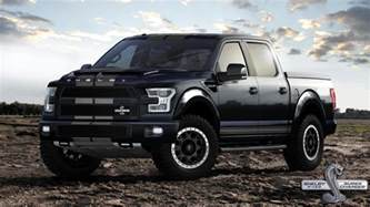 Ford Truck Shelby Shelby F 150 Performance Custom Trucks Benna Ford