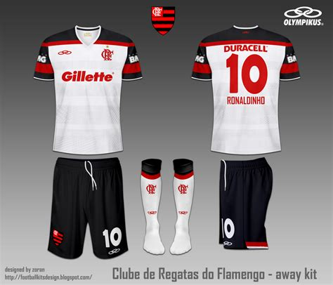Kaos Brazil Logo 01 football kits design august 2011