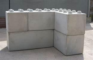 easiwall full block concrete retaining walls concrete