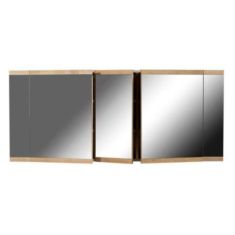 spiegelschrank bad holz spiegelschrank f 252 r bad die funktionalit 228 t im modernen design